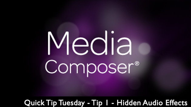 Avid Quick Tip Tuesday - Tip 1 23