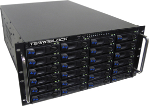 Facilis Rolls Out TerraBlock 5.6 with Support for 3TB Drives 1