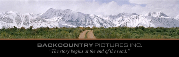 Backcountry Pictures' Award-Winning Film California Forever Set For PBS 1