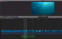 Final Cut Pro X: slipping audio without detaching it 10