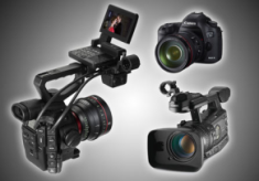Wise Choices: Selecting The Right Canon Camera for Your Film Project