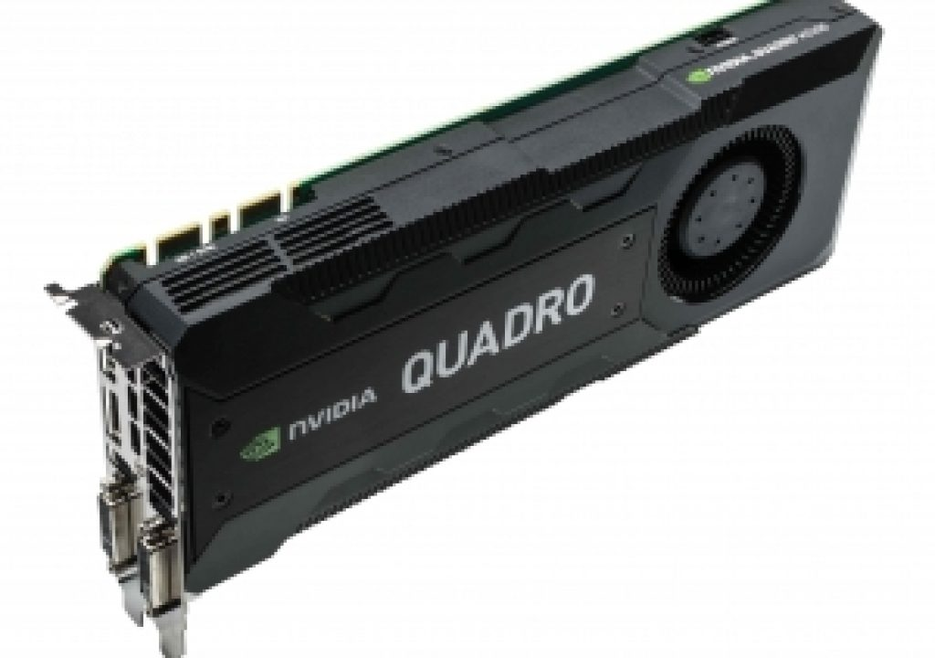NVIDIA's New Professional GPU Lineup Places Quadro at Center of Visual Computing Workflows 3