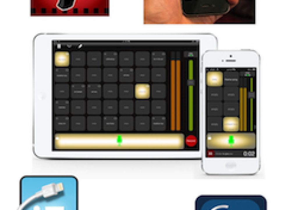 3 workarounds for iOS mediographers (iPad/iPhone/iPod Touch) 15