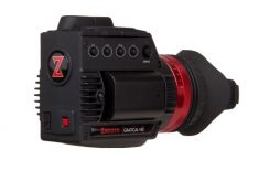 NAB 2015: Zacuto Shows Off A New EVF