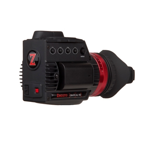 NAB 2015: Zacuto Shows Off A New EVF 2