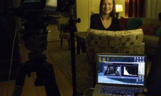 Diffusion Filters For The Blackmagic Cinema Camera
