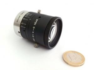 SeeSense announces superior new Meuser HD lens for Toshiba HD camera 1