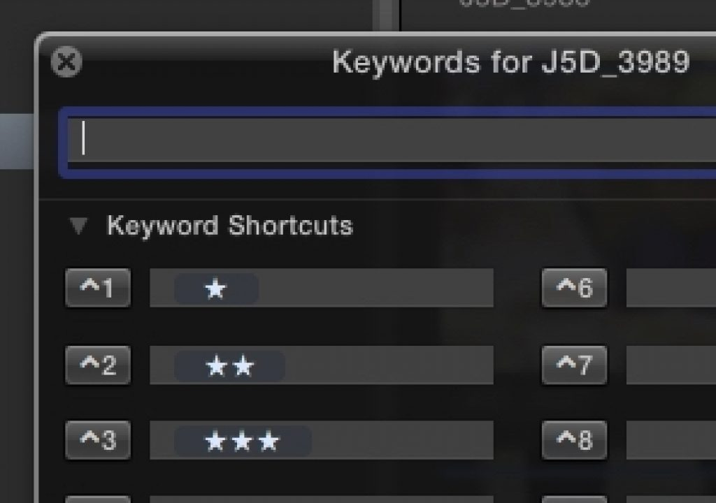 Day 23 #28daysofquicktips - Use Special Characters for a Star Rating System 9