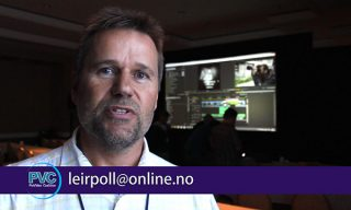 Premiere Pro World Conference: Jarle Leirpoll