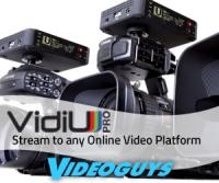Teradek VidiU Pro - The Must Have Tool for Professional Live Streaming 3
