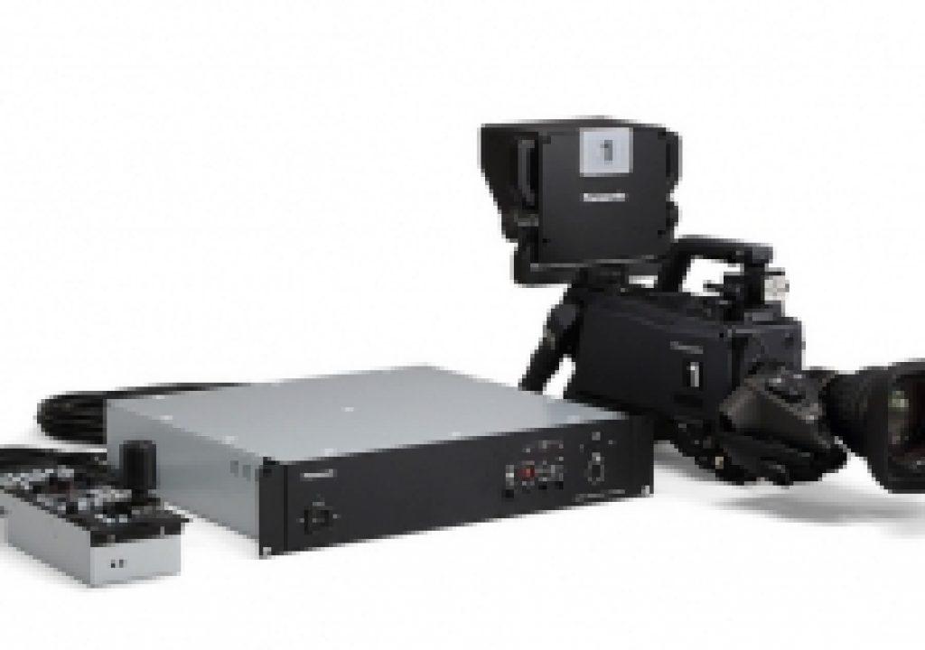 Panasonic Announces Free 24P Firmware Ugrade for AK-HC3800 HD Studio Camera System 3