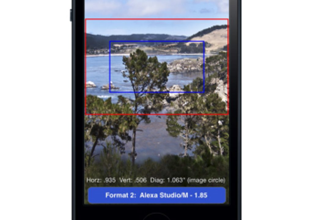 The pCam Film + Digital App 11
