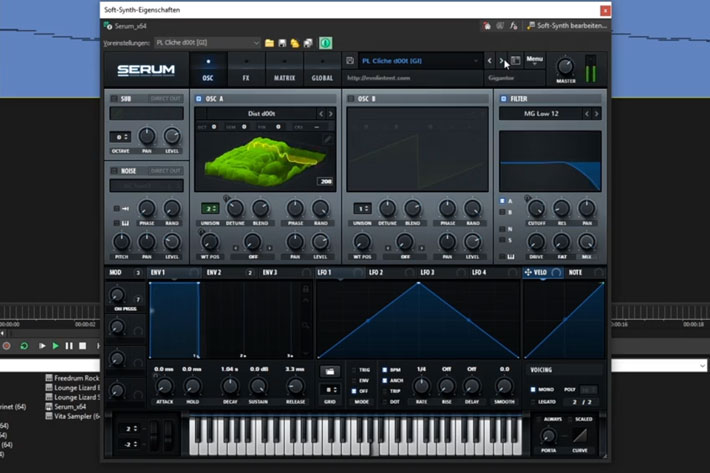 MAGIX launches ACID Pro 10 with powerful new features