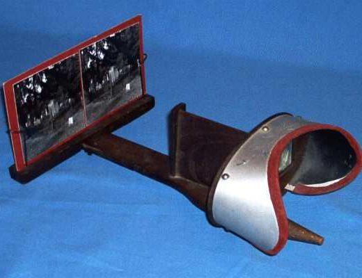 3D Display at NAB 3