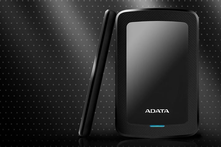 ADATA: new portable HDDs with 5TB capacity