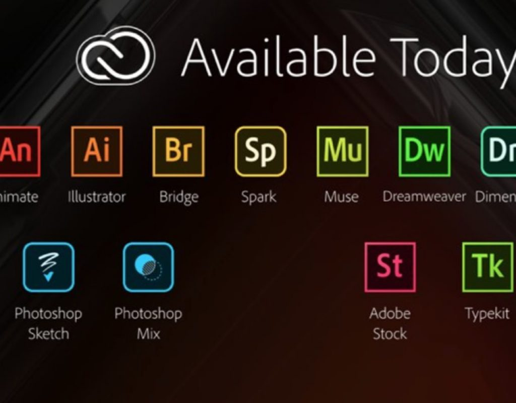 Adobe updates everything at MAX ... including the price for some of us 1