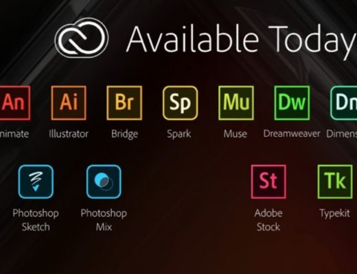 Adobe updates everything at MAX ... including the price for some of us 9