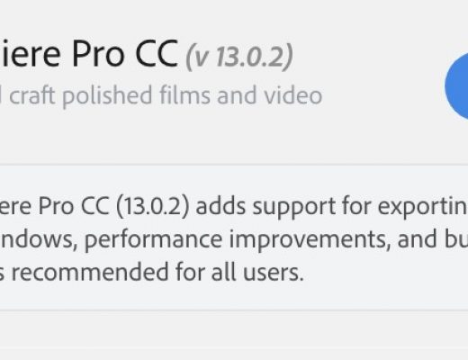 Adobe adds ProRes export support on Windows in the latest release 15