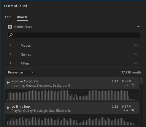The 10 Adobe Premiere Pro and After Effects updates in 2020 that should be part of your workflow 29