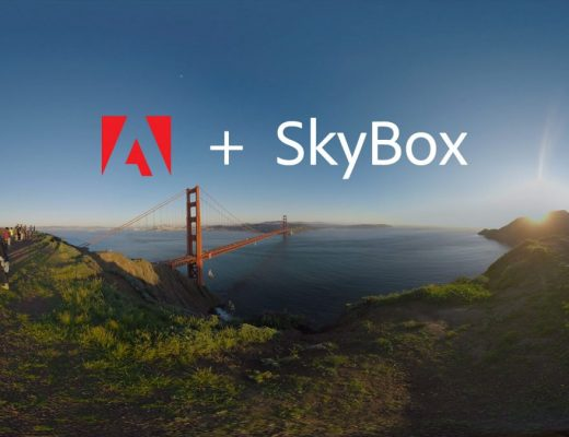 Adobe acquires 360 video and VR tools by Mettle 1