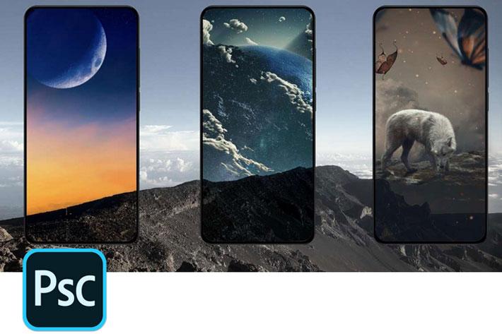 Adobe Photoshop Camera: smartphone photography the Adobe way 1