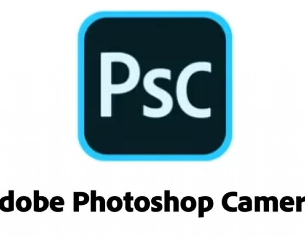 photoshop camera