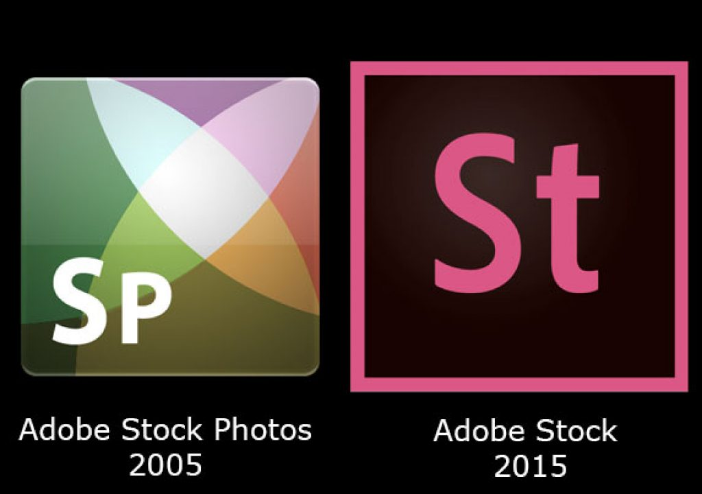 Adobe Stock: In Bridge Since 2005 1