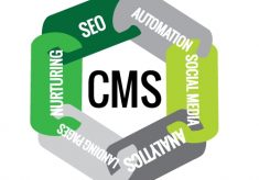 5 Reasons to Add CMS to Your Marketing Technology Mix