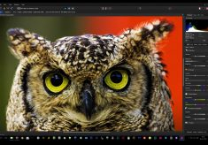 Affinity Photo for Windows now available