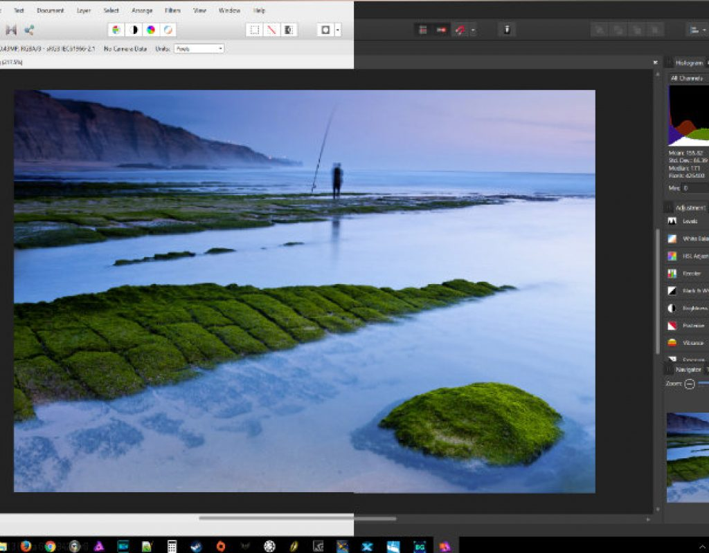 Affinity Photo and Designer 1.6 betas available