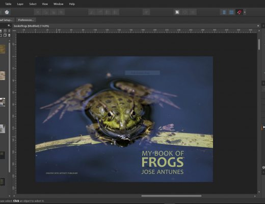 Affinity Publisher is coming: an affordable desktop publishing app