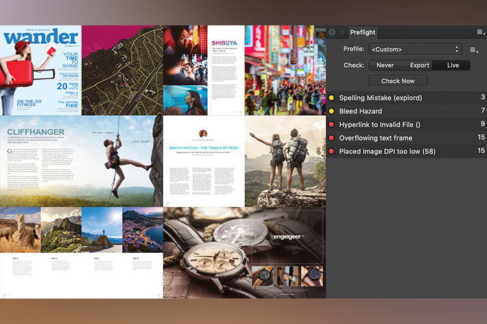 Affinity apps get a huge FREE update