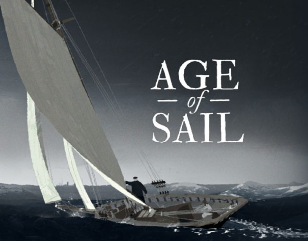 Age of Sail: setting the course for VR narratives in the future