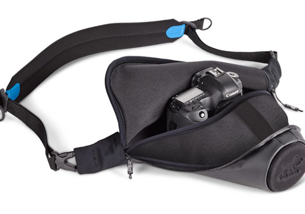 Protect Your Camera from Water with AGUA 1