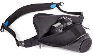 Protect Your Camera from Water with AGUA