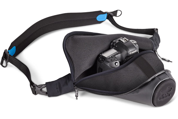 Protect Your Camera from Water with AGUA 3