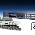 AJA Video Systems exhibits next-gen 8K workflows at Inter BEE
