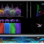 AJA Video Systems ships HDR Image Analyzer 12G with 8K support