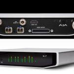 AJA unveils Io IP with Thunderbolt 3