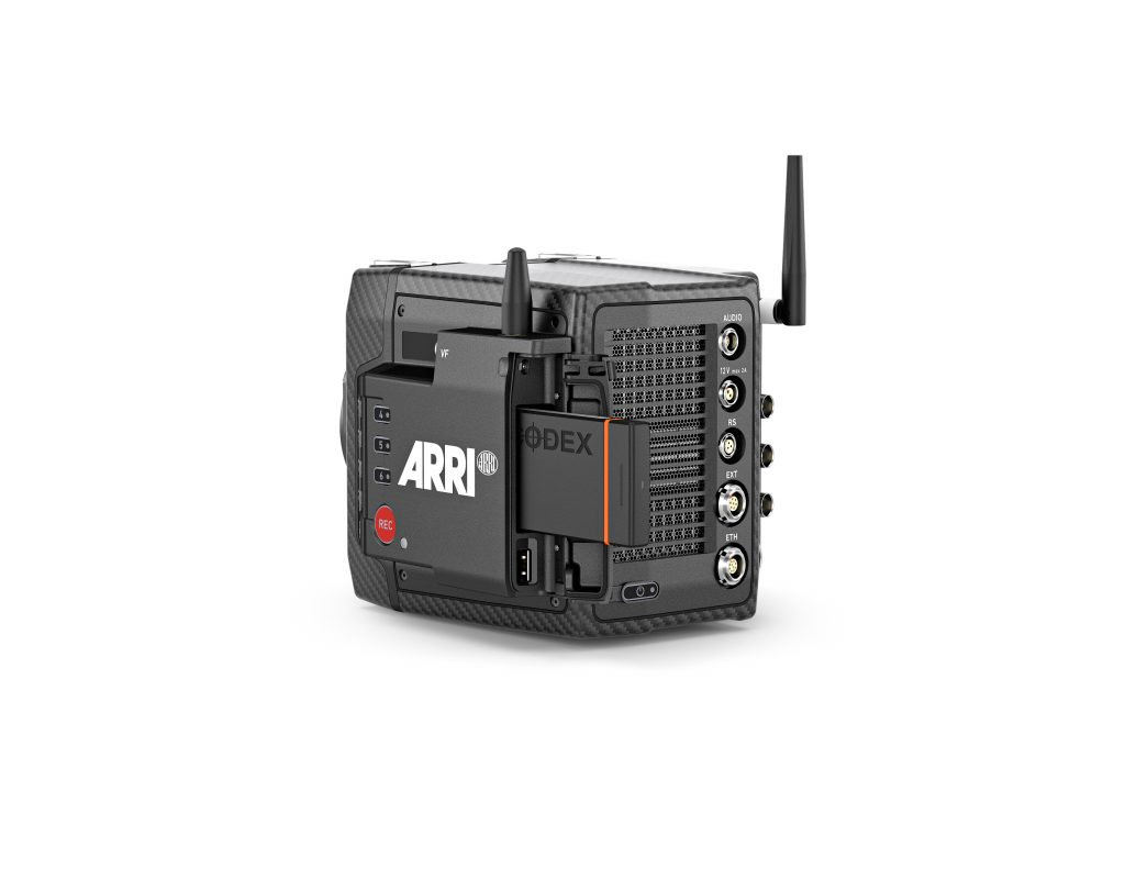 NAB 2019: ARRI ALEXA MINI LF: A FIRST LOOK 1