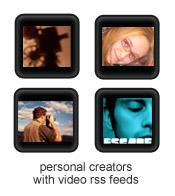 amateur creators
