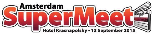 am15 supermeet logo