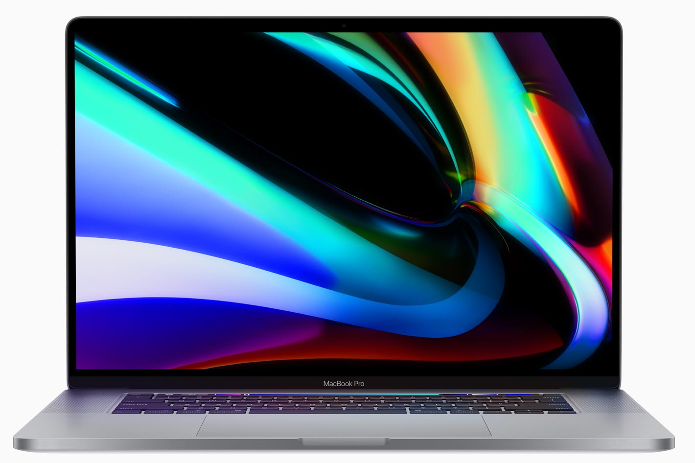 AMD Radeon Pro 5600M: desktop-class graphics power to MacBook Pro