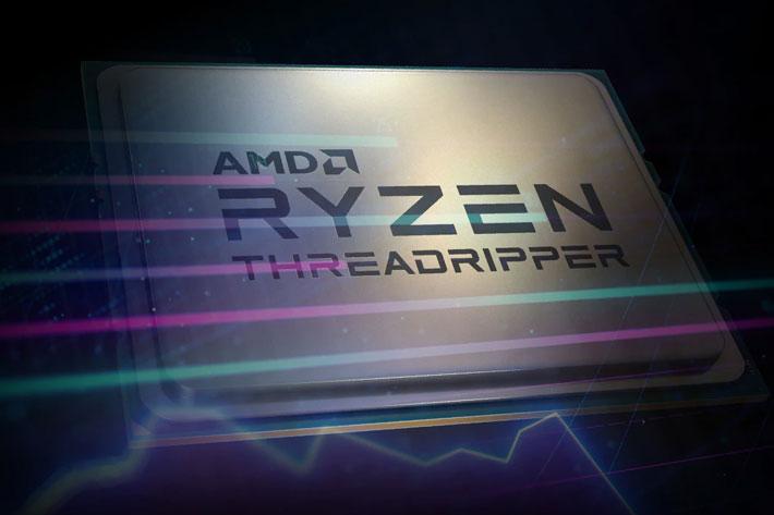 AMD 3rd Gen Ryzen Threadripper: the world's fastest high-end processors 1