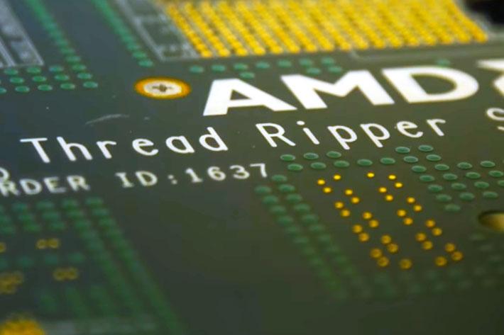 AMD 3rd Gen Ryzen Threadripper: the world's fastest high-end processors 2