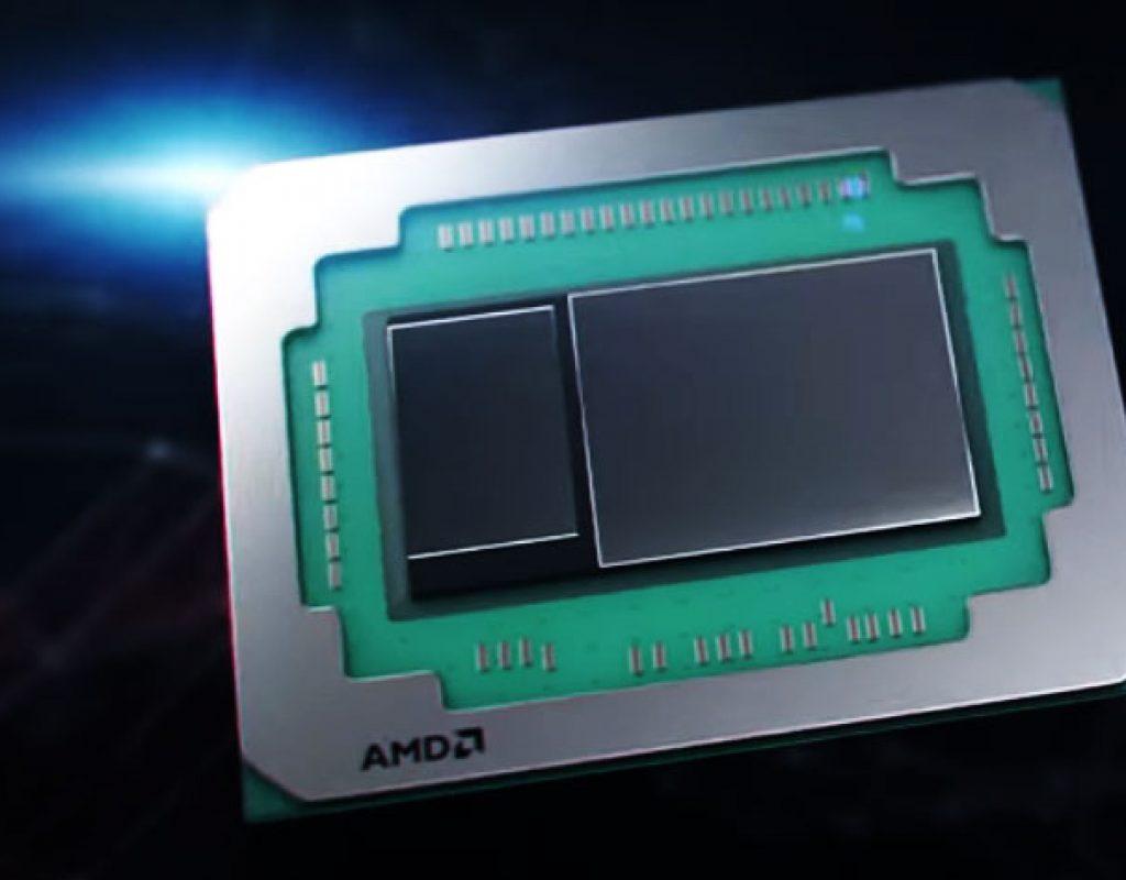 The new 15-inch MacBook Pro has AMD Radeon Vega Mobile inside