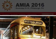 AMIA conference: preservation of film and digital archives