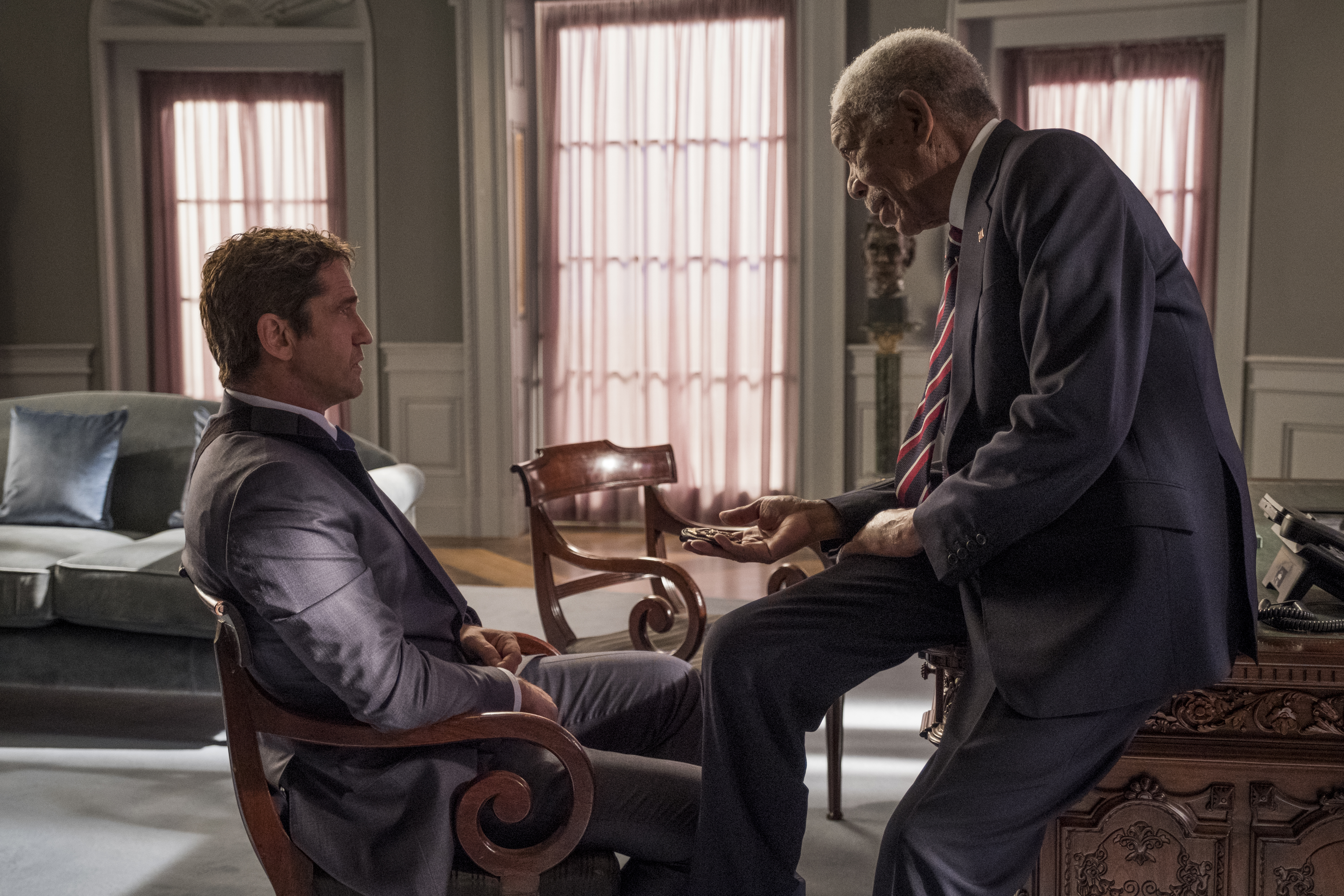 """ART OF THE CUT with the editor of """"Angel Has Fallen,"""" Gabriel Fleming, ACE 31"""