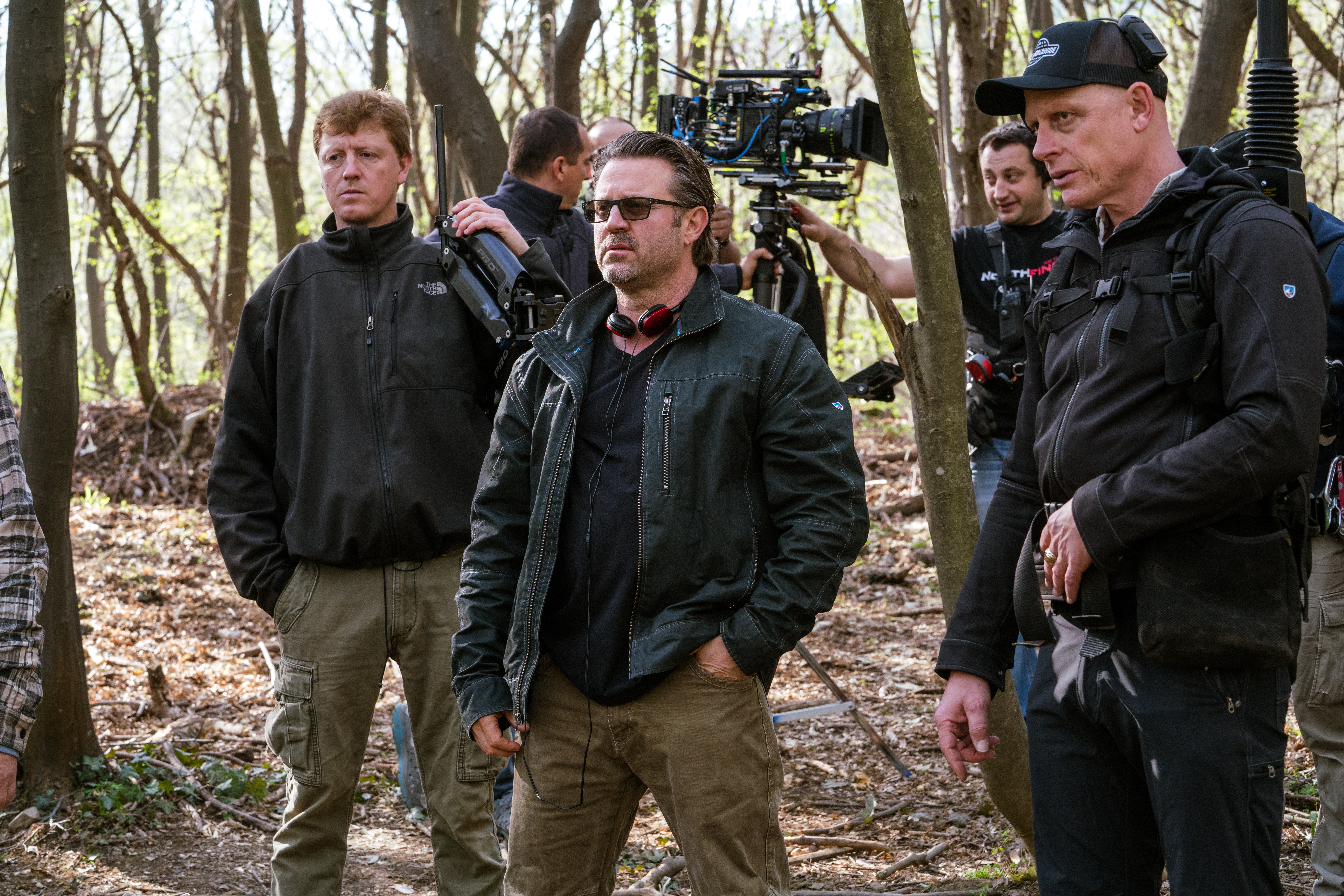 """ART OF THE CUT with the editor of """"Angel Has Fallen,"""" Gabriel Fleming, ACE 22"""