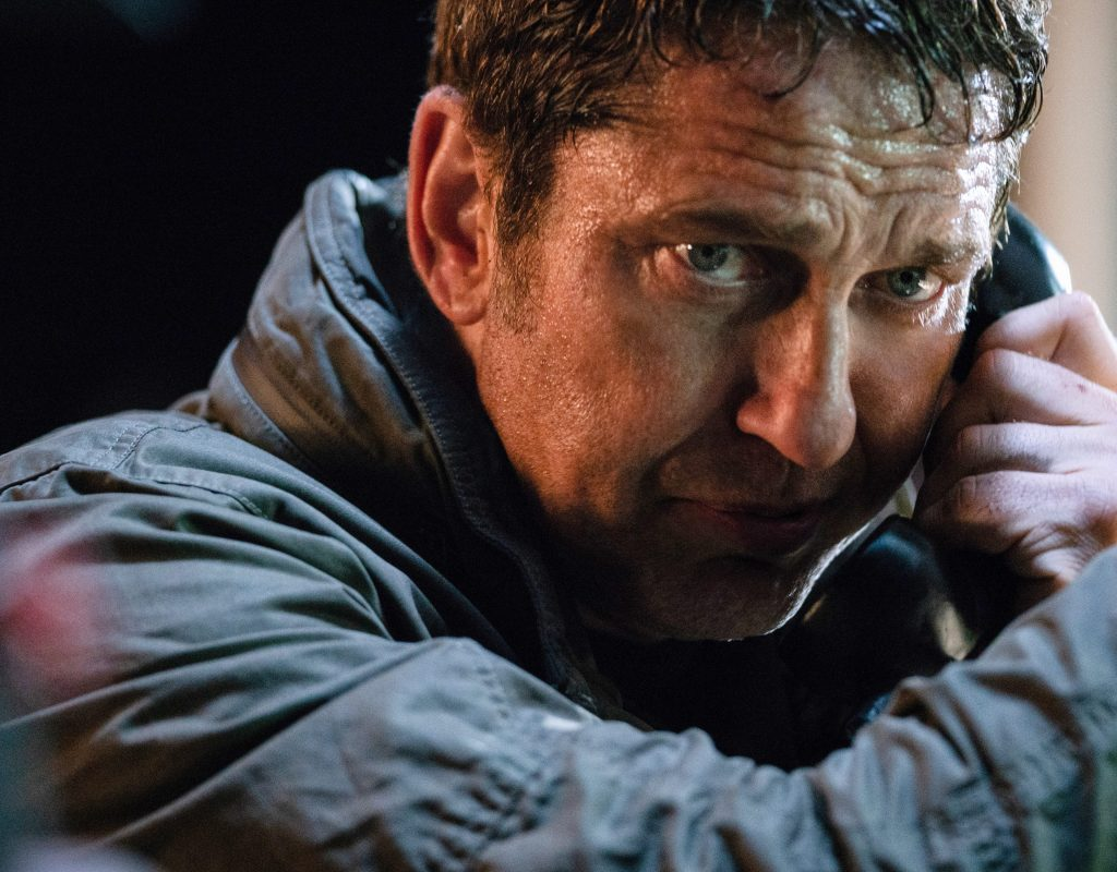 """ART OF THE CUT with the editor of """"Angel Has Fallen,"""" Gabriel Fleming, ACE 19"""